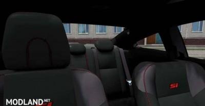 Honda Civic Si 2013 [1.2.5], 3 photo